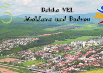 Kill the hill detská VRL Moldava