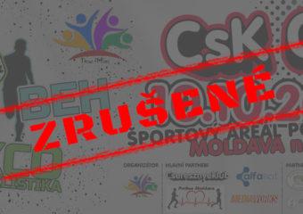 CSK Cup, Moldava 2020
