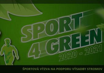 Sport 4 Green