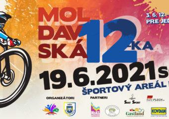 Moldavská 12-ka